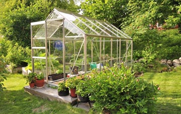 Bedfordshire greenhouse costs