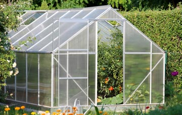 greenhouses Bedfordshire