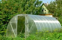 Bedfordshire greenhouse installation